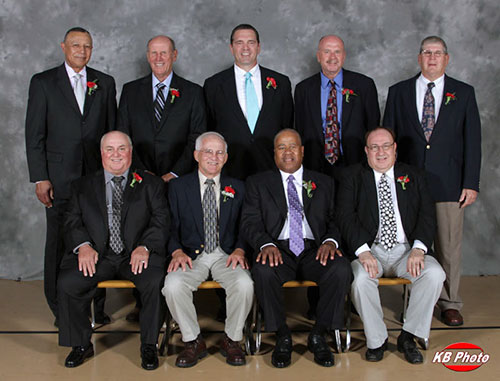 2013 Fayette Hall of Fame Class