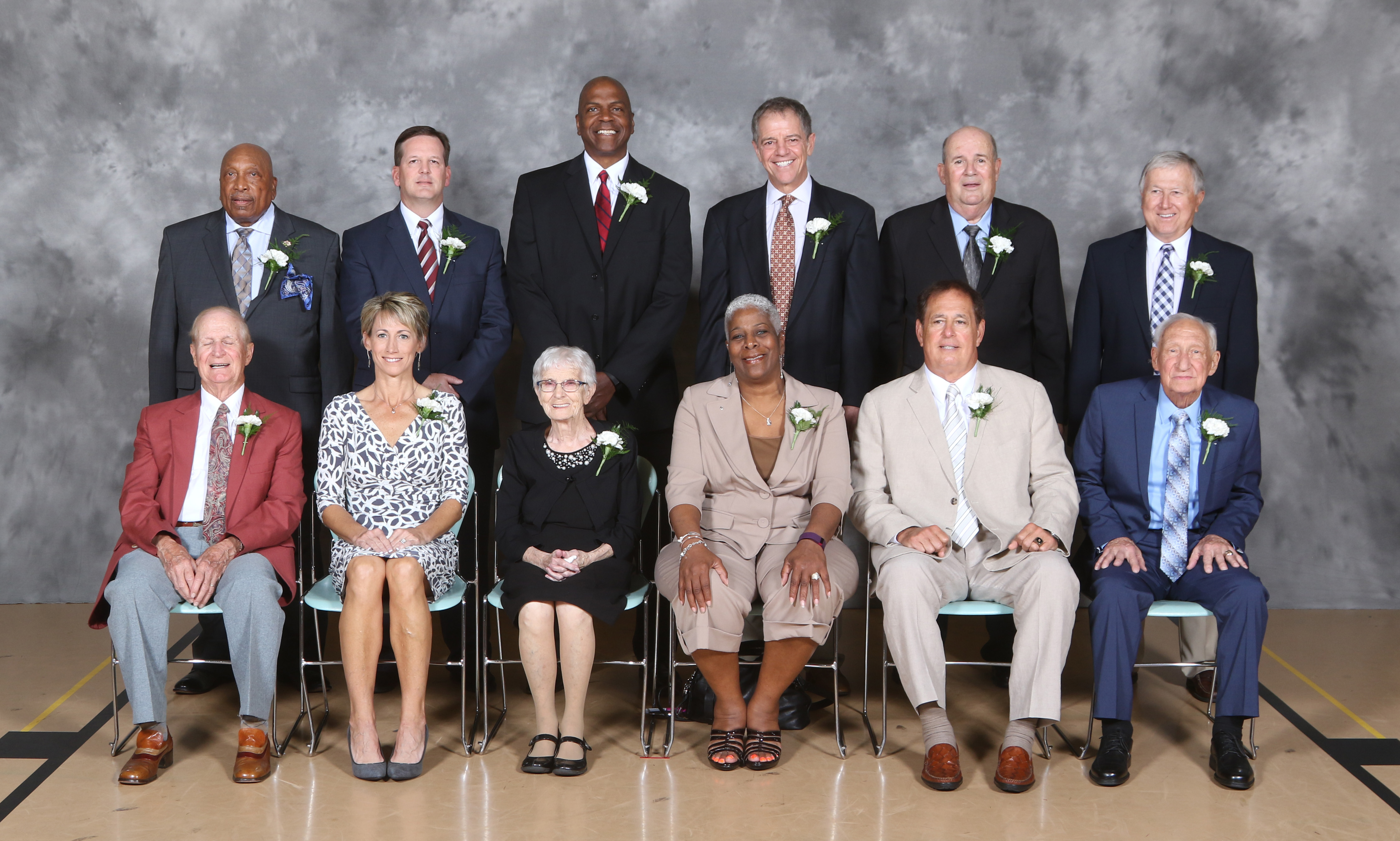 FAYETTE COUNTY SPORTS HALL OF FAME